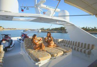 Panache yacht charter lifestyle