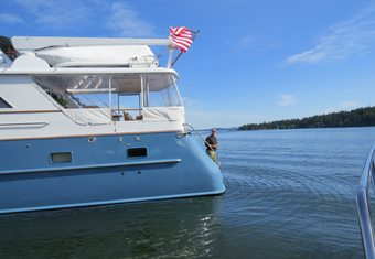 Reflections yacht charter lifestyle