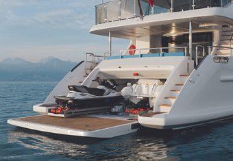 Kelly Ann yacht charter lifestyle