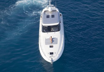 Icare yacht charter lifestyle