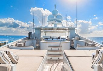 Ocean Club yacht charter lifestyle