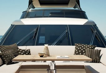 Lucky yacht charter lifestyle