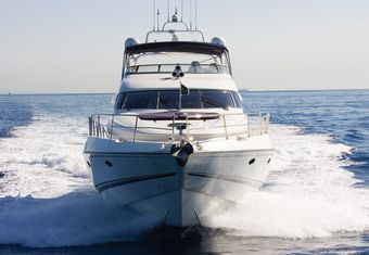 Lady Esther yacht charter lifestyle