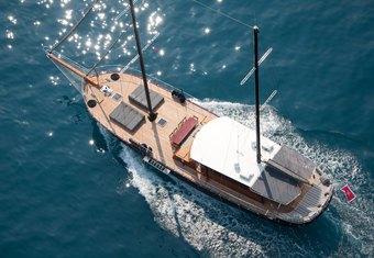 Dolce Vita yacht charter lifestyle