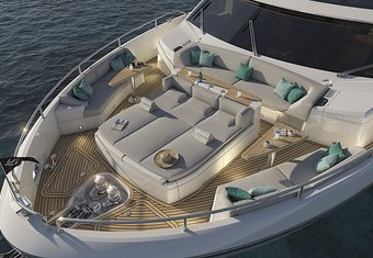 Quid Nunc yacht charter lifestyle