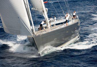A Sulana yacht charter lifestyle