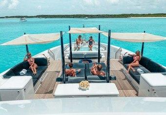Oculus yacht charter lifestyle