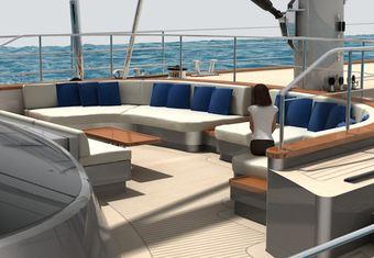 Seahawk yacht charter lifestyle