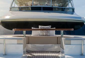Entrepreneur yacht charter lifestyle