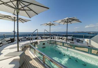 RoMa yacht charter lifestyle