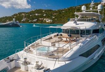 Wabash yacht charter lifestyle