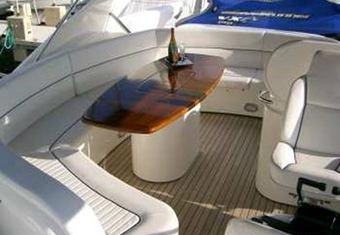 Fourteen yacht charter lifestyle