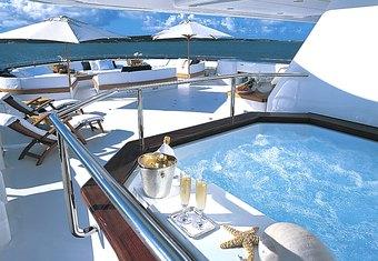 Virginian yacht charter lifestyle