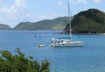 Delphine yacht charter lifestyle