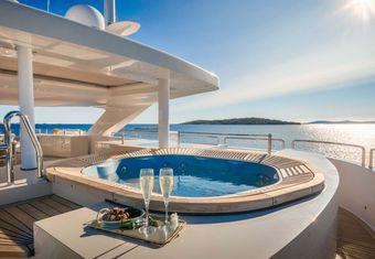 Lammouche yacht charter lifestyle