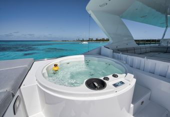 Limitless yacht charter lifestyle
