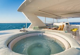 High Rise yacht charter lifestyle