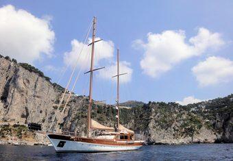 Don Chris yacht charter lifestyle
