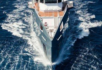 Dapple yacht charter lifestyle