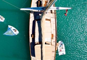 Tiziana yacht charter lifestyle