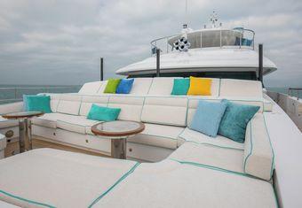 Skyler yacht charter lifestyle