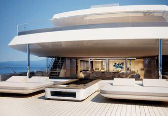 Nautilus yacht charter lifestyle
