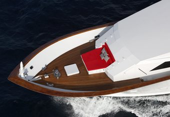 Ocean Drive yacht charter lifestyle