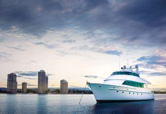 Laura J yacht charter lifestyle
