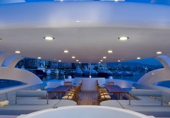 O'Neiro yacht charter lifestyle