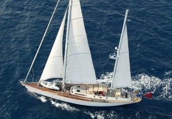 Volador yacht charter lifestyle
