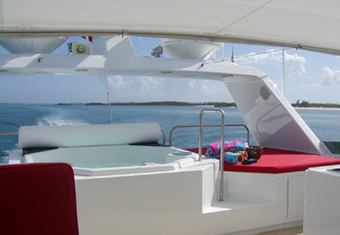 Murphy's Law yacht charter lifestyle
