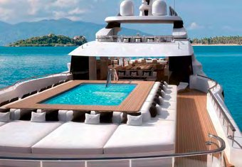 Lana yacht charter lifestyle