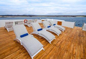 Archipel I yacht charter lifestyle