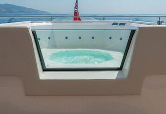 Fratelli yacht charter lifestyle
