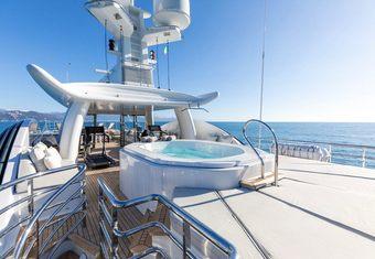 Revelry yacht charter lifestyle