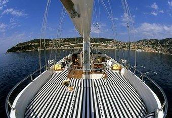 Ellen yacht charter lifestyle