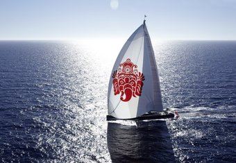Ganesha yacht charter lifestyle