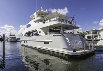 Serenity yacht charter lifestyle