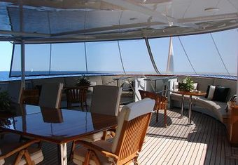 Asteria yacht charter lifestyle