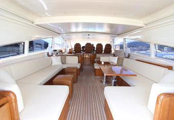 Zen yacht charter lifestyle