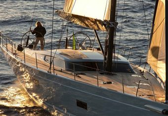 One Shot Of Cowes yacht charter lifestyle