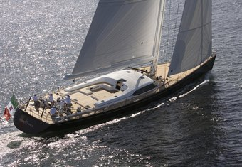 Far and Wide yacht charter lifestyle