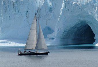 Billy Budd yacht charter lifestyle