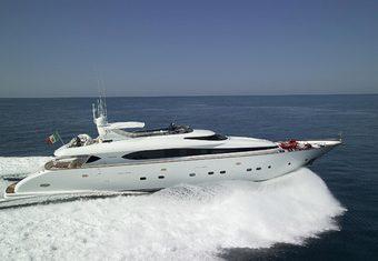 Ramina yacht charter lifestyle