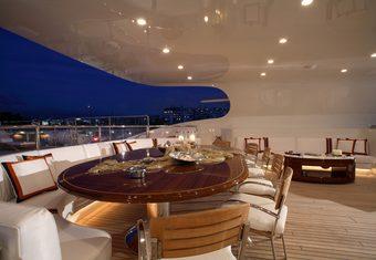 Sunday yacht charter lifestyle