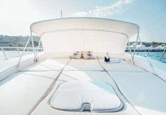 Angelina yacht charter lifestyle