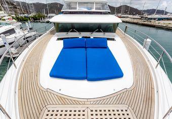 Angeleyes yacht charter lifestyle