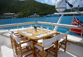 Cattitude yacht charter lifestyle