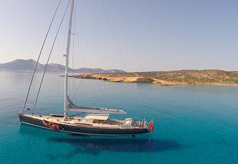 Freebird yacht charter lifestyle