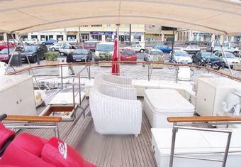Cape Fane yacht charter lifestyle
